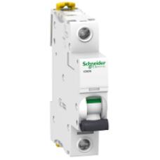 Автоматический выключатель iK60N C 10A 1P