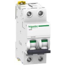 Автоматический выключатель iK60N C 10A 2P