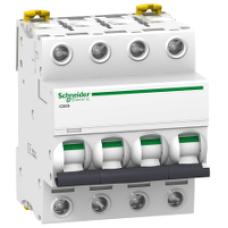 Автоматический выключатель iK60N C 10A 4P