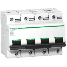 Автоматический выключатель C120H B 125A 4P
