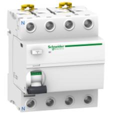 Дифференциалный выключатель нагрева  iID 2P 40A 300мА AC-ТИП