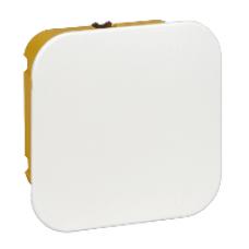 Коробка распредилительная для полых стен 100X100X50