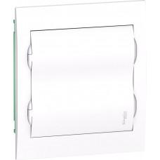 Easy9 КОРПУСЕ встр. с белой дв. 2 ряда/24 модуля