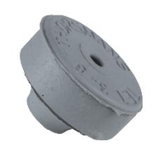 Кабельный ввод ISO M20 диаметр от 7 до 10
