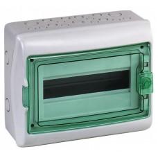 Kaedra 1x12 модулей пылевлагозащищенный щит