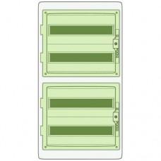 Kaedra 4x18МОД пылевлагозащищенный щит