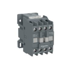 3-полюсовый контактор TeSys E - 1 НО,  2,2 кВт, 400 В, AC3, 24 В переменный ток