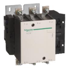 TeSys F - контактор - 3P(3НО) - AC-3 - ≤ 440 В 265 A - катушка 24 В пер. тока