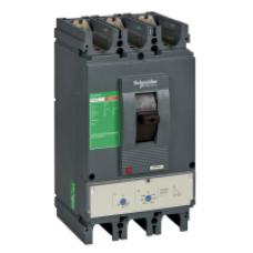 Автоматический выключатель EasyPact CVS 630F 36кА 3P TM500D