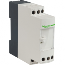 three-phase network control relay RM4-T - range 200..500 V